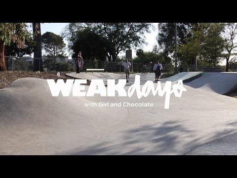 WEAKDAYS: LINCOLN PARK