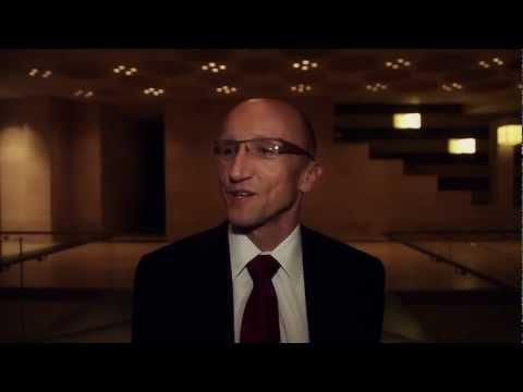 Daman Health Insurance Qatar Launch 2012