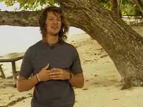 Survivor Micronesia Jason