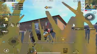 Pubg Mobile | Gamers Tournament Final | TeamIND Gameplay