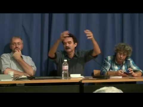 Edwy Plenel / Etienne Chouard le journalisme et les lanceurs d'alerte (Snowden, Manning...)