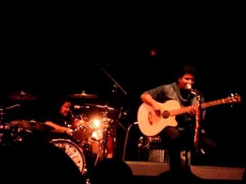 Los Lonely Boys 9-17-2010