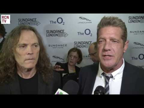The Eagles Interview - History Of The Eagles European Premiere - Sundance London 2013