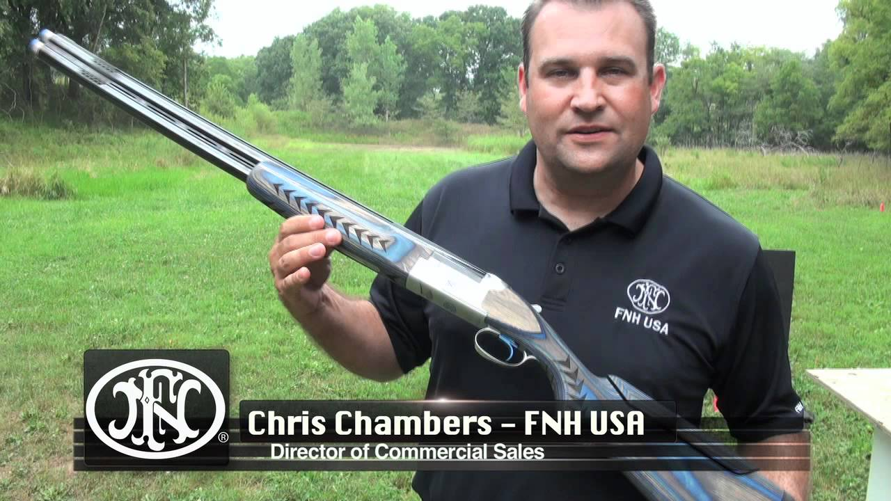 best sporting clays instructional video