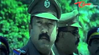 Anthima Theerpu - Suresh Gopi's - Anthima Theerpu - Telugu Movie Trailer