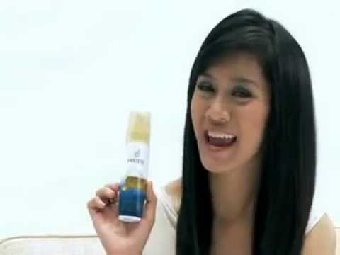 Rara - Profil Finalis Anggun Cari Bintang Pantene 2012 All Star Season