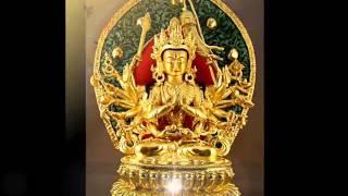 Phật Giáo: Chú Chuẩn Đề (Tiếng Phạn) - Rất hay