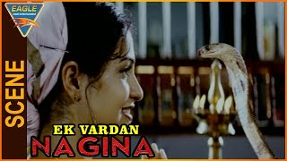 Ek Vardaan Nagina Hindi Dubbed Movie || Raasi Prayer To Snake || Eagle Hindi Movies