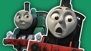 Thoughts On THE ADVENTURE BEGINS - THOMAS & FRIENDS Review