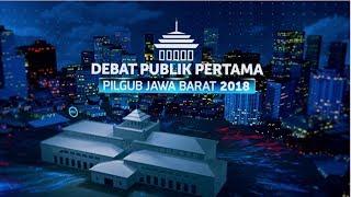 Download Lagu Debat Publik Pertama: Pilgub Jawa Barat Gratis STAFABAND