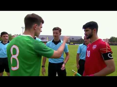 HIGHLIGHTS | Bahrain 0-1 Republic of Ireland - Toulon Tournament