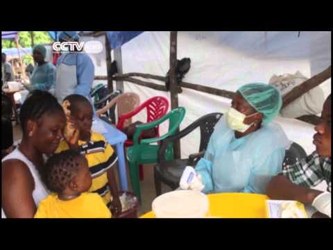 Senegal Ebola Victim From Guinea