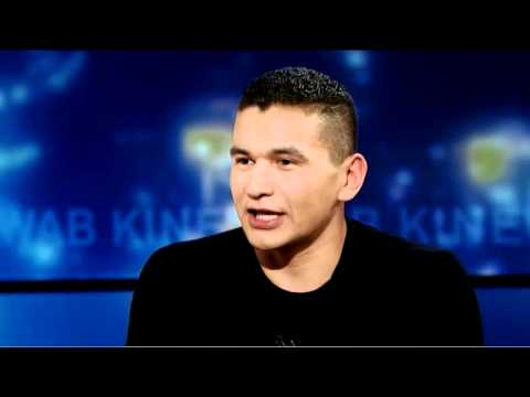 Wab Kinew On Strombo: Full Interview
