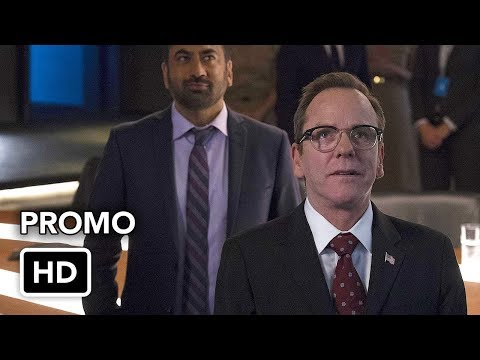 "Designated Survivor 2x12 Promo ""The Final Frontier"" (HD) Season 2 Episode 12 Promo thumbnail"