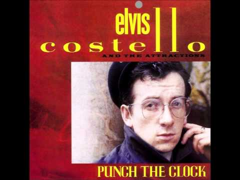 Elvis Costello - Love Went Mad
