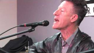 Watch Lyle Lovett Natural Forces video