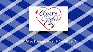 Comfy Clothes Chic Trailer