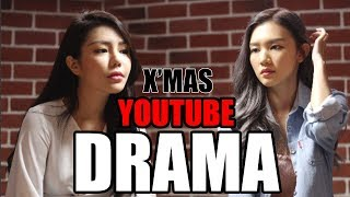 YouTube Christmas Drama - Shittiest Party Ever