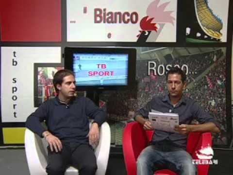 TB Sport (12-11-10) parte II
