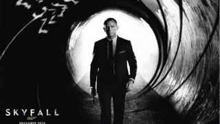 Skyfall - UGLY #06 - James Bond : Skyfall