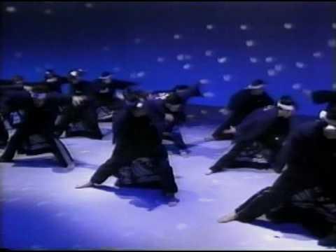 Nanchu Soran Bushi Full Performance