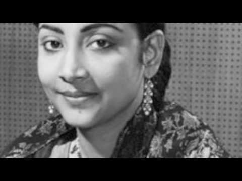 Geeta Dutt : Jiyara Baat Nahin Maane : Film - Sailaab  (1956) video