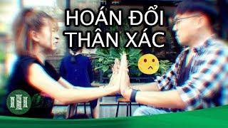 HOÁN ĐỔI - Ginô Tống, Kim Chi, Lục Anh | Viral By PHIM CẤP 3
