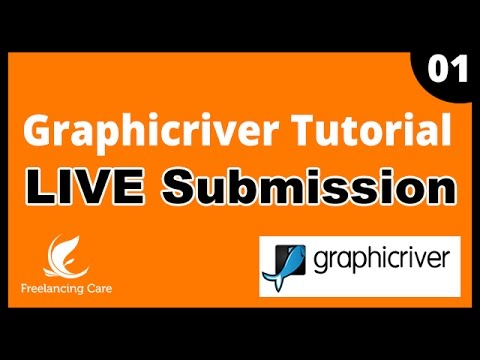 01. Business Card Design Live Class For Graphicriver With Submission [Bangla]