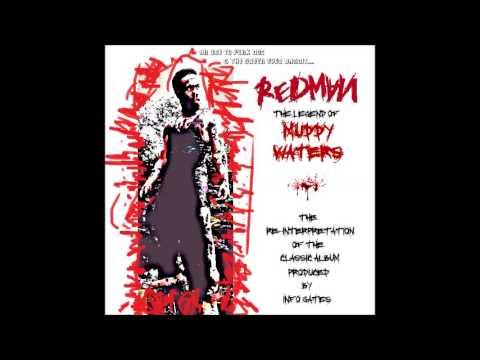 Redman - Smoke Buddha