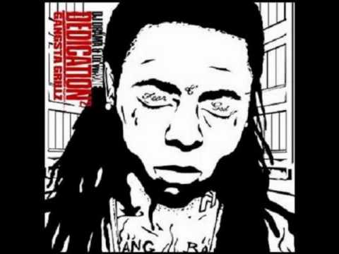 Lil Wayne - Hustlin