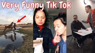 Very Funny International Tik Tok Compilation 2019
