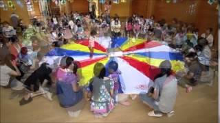 2014/9/10・11 子育て支援事業『パンダちゃん広場Vol 4』