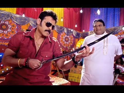 Masala Movie Latest Trailer - Venkatesh, Ram, Anjali, Shazahn Padamsee video