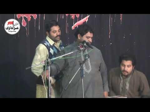 Zakir kazim Hussain khokhar | Majlis 2 Rabi Awal 2017 | Jalsa Zakir Syed Imran Haider Kazmi
