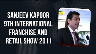 Sanjeev Kapoor - 9th International