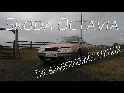 Skoda Octavia | 2002 model | 500,000 miles review