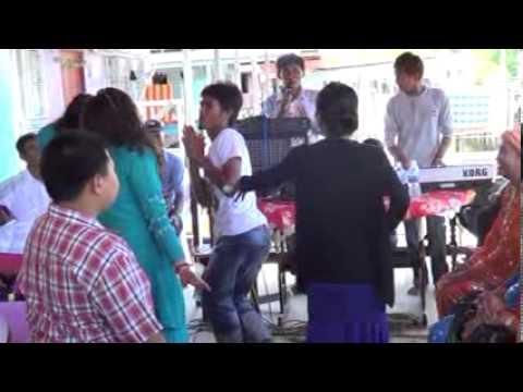 BAJAU SONG - HONGSIO SEGA (Halikaday)