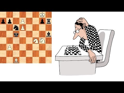 Computer-Generated Chess Problem 00769
