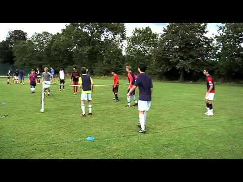 Bobby Charlton Soccer & Sports Academy Sky information Channel