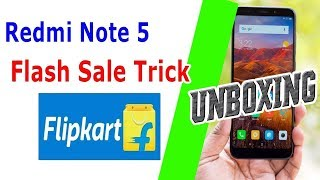 Redmi Note 5 Unboxing & Tricks to order redmi note 5 | Tamil Tech | Trick