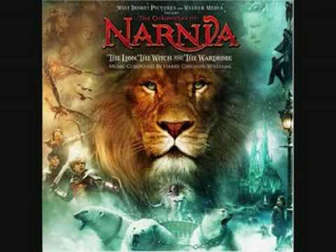 The Chronicles Of Narnia Soundtrack - 04 - Lucy Meets Mr. Tumnus video