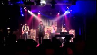 """Miss You the Most"" - Suite 709 LIVE in Chicago @ Double Door"