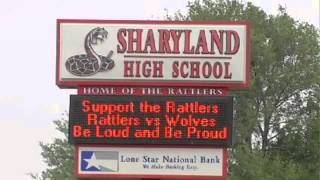 Tragedy Prevented at Sharyland High School