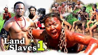 Land Of Slaves Season 1 Full HD - Regina Daniels|Zubby Michael 2018 Latest Nigerian Nollywood Movie