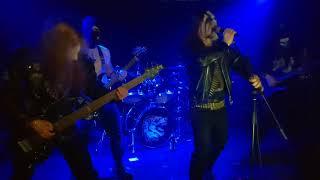 Shroud of Satan - Behest of Time - Live in Rostock 2018 - Stahlbeton