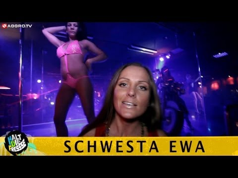 HALT DIE FRESSE - 04 - NR. 203 - SCHWESTA EWA (OFFICIAL HD VERSION AGGRO TV) Music Videos