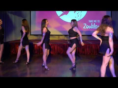 00002 RZCC 2016 Students Performance Shows 3 ~ video by Zouk Soul