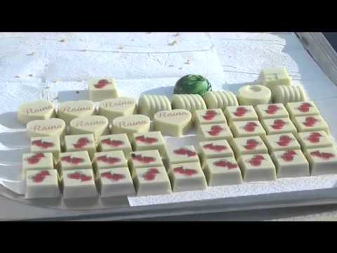 A taste of Kenya's hand crafted chocolate industry