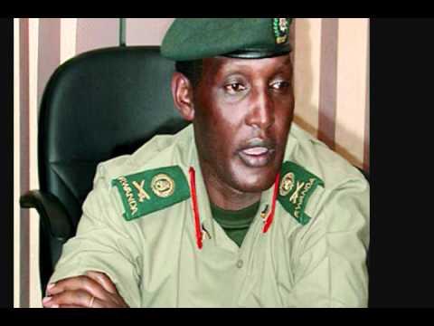Lieutenant General Faustin Kayumba Nyamwasa asubiza Ngarambe na Karugarama