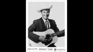 Watch Ernest Tubb Do It Now video